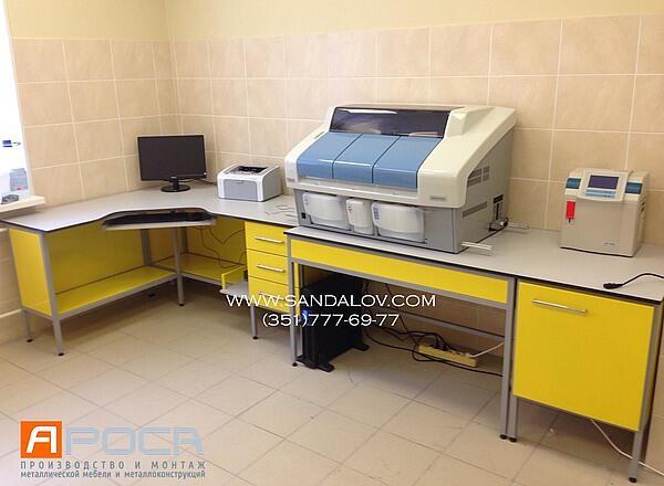 Продам действующую зуботехническую лабораторию на 12 мест