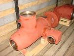 Клапан впускной для защиты ПВД на тепловых электростанциях