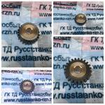 Шестерни-бронза для токарно-винторезных станков 16К40(16Р40)