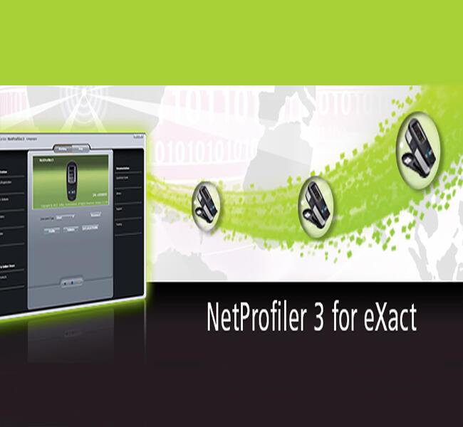 Программное обеспечение NetProfiler