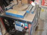 Продам станок для гибки арматурной стали сга-1