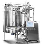 Ферментёры, биореакторы, экстракторы (перколяторы) различных типов и объёма; лабораторные, пилотные и промышленные, РПИ. Завод Гранд