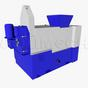 Винтовой пресс для пленки и тканых материалов C-PO-37