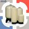 Корпус фильтра с наружным обогревом для нефтехимической промышленности D=400 мм, P=4, 0 Мпа