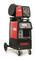 Сварочный аппарат 3 в 1 (MMA, TIG, MIG) Cebora KINGSTAR 400 TS - Pulse, Double Pulse, SRS, 3D Pulse, Full TIG DC