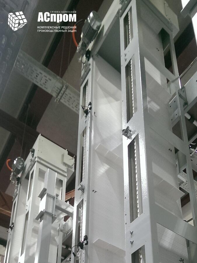 Лифты конвейеры транспортер бу в хмао