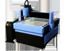 3D гравировально-фрезерный станок Халк-6090 серии S