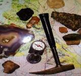Установки геолого-разведочные буровые