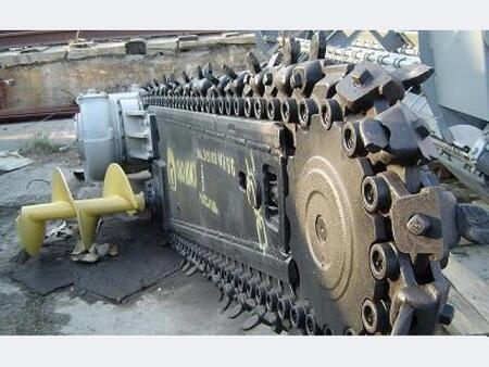 Запасные части для горношахтного оборудования