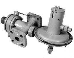 Регулятор давления газа универсальный РДУ-32/С