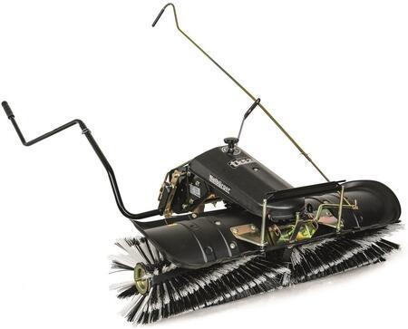 Фронтальная щетка Cub Cadet 120 см., для тракторов NX15 без крепежа и элементов привода
