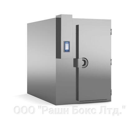 Шкаф шоковой заморозки IRINOX MF 250.2 2T PASS-THRU RWT//SANIGEN+К-Т ДЛЯ НИЗКИХ ТЕМПЕРАТУР+РАЗОБР.