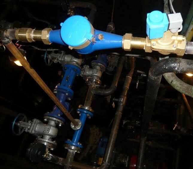 ВМТ и ВДТ: водо-мазутное и водо-дизельное топливо