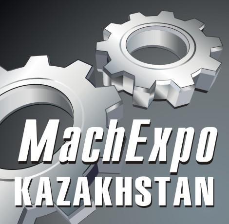 MachExpo Kazakhstan 2018