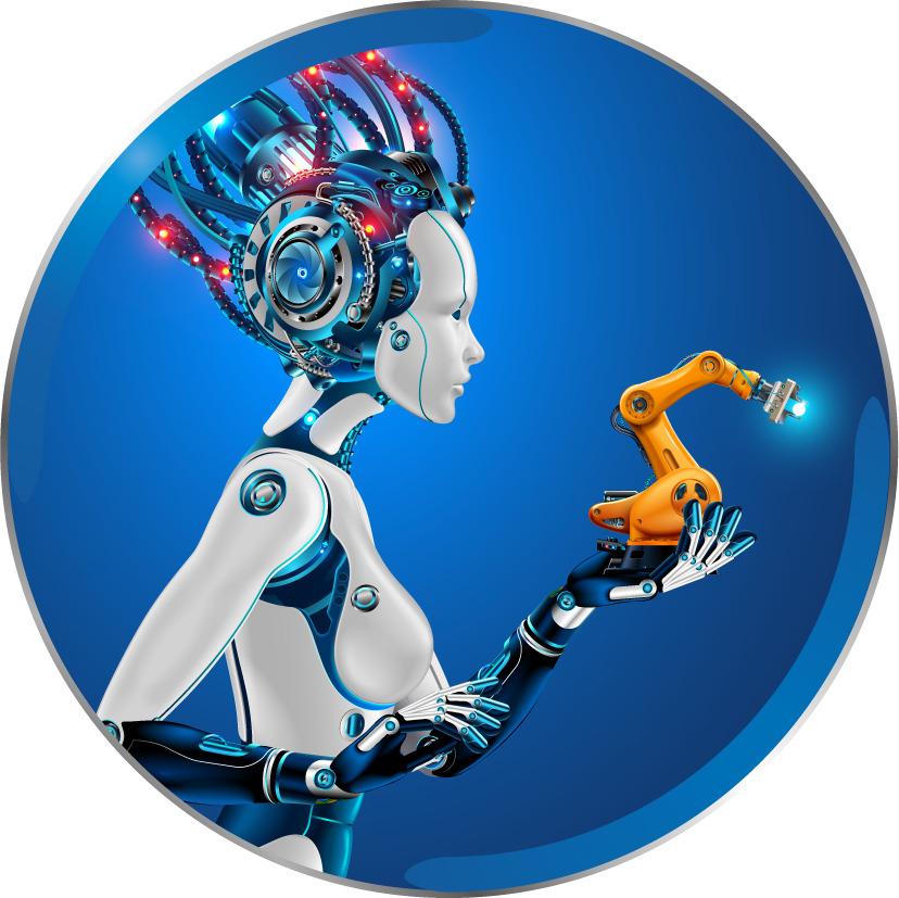 XXII Международная специализированная выставка «Автоматизация»