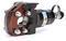 Тросорезы ручные и гидравлические для резки стальных тросов ТРГ-32 (™КВТ)