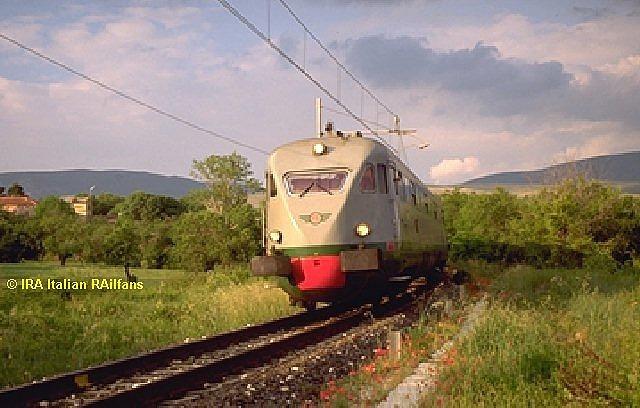 Поезд москва италия время