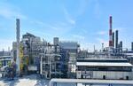 Омский НПЗ «Газпром нефти» ввел в эксплуатацию установку по производству водорода