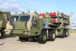 Первую ЗРС С-350 «Витязь» передали Минобороны