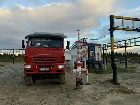 В Тюмени запущен в производство импортозамещающий метрологический комплекс