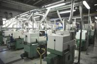 Коломенский завод порошковой металлургии расширит ассортимент производимых металлических порошков
