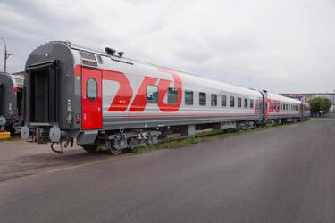ТМХ до конца года построит 50 некупейных вагонов для российских регионов