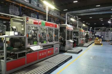 Компания «АКОМ» приступила к производству новых автомобильных аккумуляторных батарей