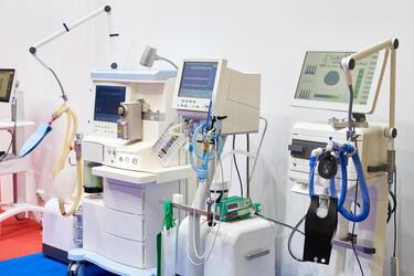 Компания HARTING осуществляет поставки кабельных сборок для медицинских устройств