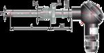 Термосопротивление с коммутационной головкой дТС 065 МГ