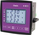 Мультиметр цифровой Omix P99-M-3-0.5-K