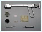 Ушиватель кровеносных сосудов УКСН-25Б