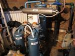 Установки очистки воды, химводоподготовка