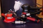 Инструмент пневматический