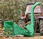 Рубительная машина РРМ-5