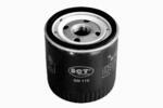 Фильтр масляный байпасный, 4429727 на Экскаваторы Hitachi EX200-3