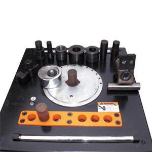 Станок ССГ-40 для гибки арматурной стали