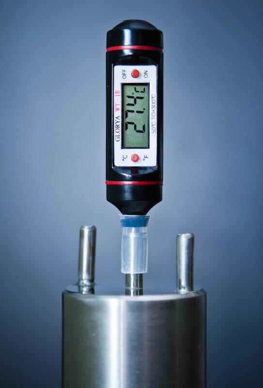 Термометр электронный, от -50с до +300с