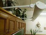 Светильник ЛБО 12-18-501