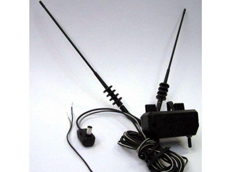 Как улучшить сигнал домашней антенны телевизора в домашних условиях