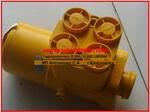 Гидроуселитель руля BZZ5-E500C (BZZ-500) 803004125