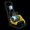 Аренда, прокат электрической виброплиты прямопоступательного движения (380 В) WACKER VP 1550 E (Германия)