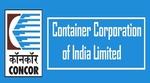 Container Corporation of India Ltd