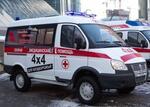"""Автомобиль скорой медицинской помощи класса А на базе """"Соболь"""" - Раздел: Коммерческий транспорт"""