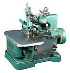 Оверлок GN 1-1D Typical 3-х нит. (комплект) - Раздел: Швейное оборудование, текстильное оборудование